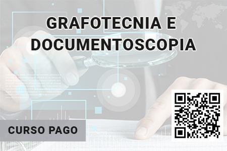 Course Image Grafotecnia e Documentoscopia